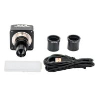 SIGETA MCMOS 3100 3.1MP USB2.0 Цифровая камера для микроскопа по лучшей цене