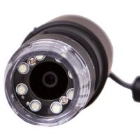 LEVENHUK DTX TV 3MP Цифровой микроскоп с гарантией