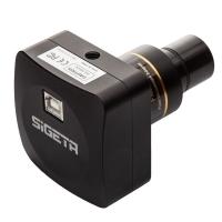 SIGETA UCMOS 3100 3.1MP Цифровая камера для микроскопа с гарантией
