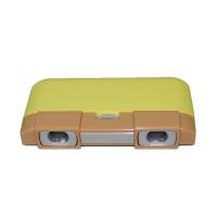 VIXEN Opera Glasses 3x28 (желтый) Театральный бинокль по лучшей цене