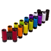 Бинокль LEVENHUK Rainbow 8x25 (в 8 расцветках)
