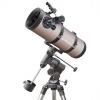 Телескоп BRESSER Pluto 114/500 EQ-SKY