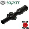Оптический прицел HAKKO Majesty 30 1-4x24 FFP (4A IR Cross R/G)