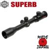 Оптический прицел HAKKO Superb 30 2.5-10x42 (4A IR Dot Red)