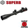 Оптический прицел HAKKO Superb 30 3-12x50 (Mil Dot IR R/G)