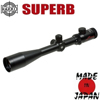Оптический прицел HAKKO Superb 30 4-16x50 (Mil Dot IR R/G)