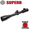 Оптический прицел HAKKO Superb 30 4-16x56 (Mil Dot IR R/G)