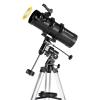 Телескоп BRESSER Pluto II 114/500 EQ (carbon)