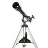 Телескоп SKY WATCHER BK607AZ2 (в кейсе)