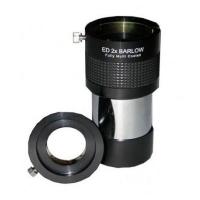 VIXEN 2x Линза Барлоу (t) / vixen 2x barlow lens t (1,25'')