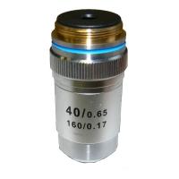 Обьектив для микроскопа KONUS 40x (ахроматический)