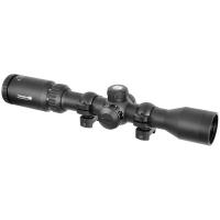 Оптический прицел BRESSER TrueView Konig IR Dot 2-7x32
