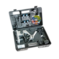 Микроскоп BRESSER Visiomar 40x-1024x с кейсом