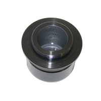 VIXEN C-Mount Extender 2.4X (31.7mm)