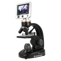 Цифровой микроскоп CELESTRON 40x-400x LCD Digital II