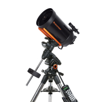 Телескоп CELESTRON Advanced VX 8 Шмидт-Кассегрен