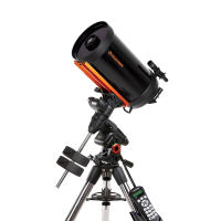 Телескоп CELESTRON Advanced VX 9.25 Шмидт-Кассегрен