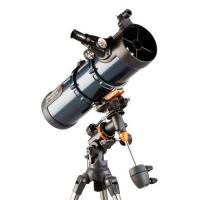 Телескоп CELESTRON ASTROMASTER 130EQ MD (с двигателем)
