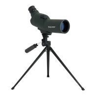Подзорная труба CELESTRON UpClose 15-45x50, 45°