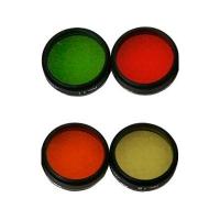 KONUS Набор из 4 цветных фильтров (11-12-21-23A)