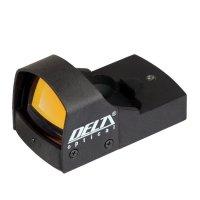 Коллиматорный прицел DELTA OPTICAL MiniDot