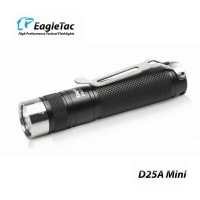Фонарь EAGLETAC D25A mini XP-G2 R5 (179 Lm)