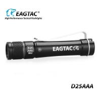 Фонарь EAGLETAC D25AAA Nichia 219B CRI 92 (350/115 Lm) Gray
