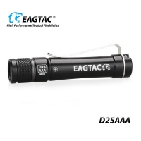 Фонарь EAGLETAC D25AAA XP-G2 S2 (450/145 Lm) Gray