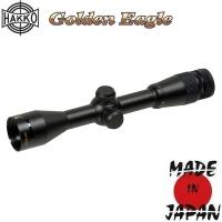 Оптический прицел HAKKO Golden Eagle 1.5-6x40 (4A)