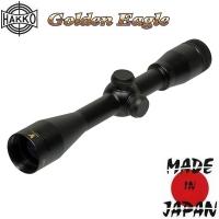 Оптический прицел HAKKO Golden Eagle 6x40 (4A)