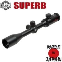 Оптический прицел HAKKO Superb 2.5-10x42 (4A IR Cross Red)