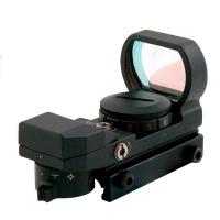 Коллиматорный прицел BRESSER TrueView Red Dot  HRS-ORD-01T
