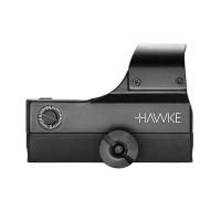 Коллиматорный прицел HAWKE RD1x WP DC WV (Weaver)