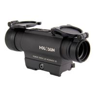 Коллиматорный прицел HOLOSUN Infinity Motion Sensor QD HS402D