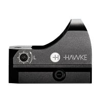 Коллиматорный прицел HAWKE Micro Reflex Dot 3 MOA WP DC (Weaver)