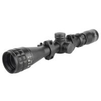 Оптический прицел KONUS KONUSPRO 3-9x32 30/30 AO(с кольцами)