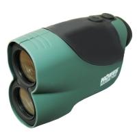 Лазерный дальномер KONUS Range-700 6x25