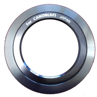 Т-кольцо KONUS T2 RING Canon EOS