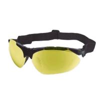 Стрелковые очки KONUS SHOOTING-3 (желтые)