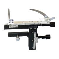 KONUS Координатный нониус к микроскопу