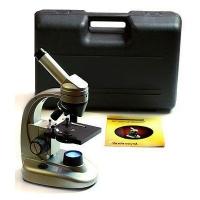 Микроскоп LEVENHUK 40L NG (40-1280x)