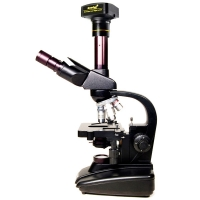Микроскоп LEVENHUK D670T