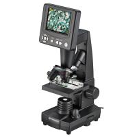 Цифровой микроскоп BRESSER Biolux LCD 50x-2000x
