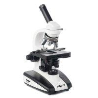 Микроскоп SIGETA MB-103 40x-1600x LED Mono