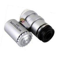 Микроскоп SIGETA MINI LED 45x