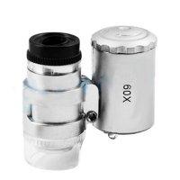 Микроскоп SIGETA MINI LED 60x