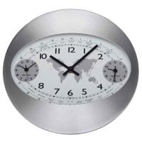 Настенные часы KONUS Movale (белые)