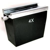 Обьектив для микроскопа SIGETA 4x к стерео микроскопам