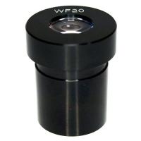 Окуляр для микроскопа SIGETA WF 20X