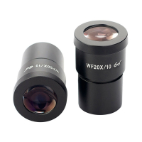 Окуляр для микроскопа KONUS WF 20x (пара)